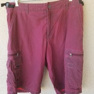 Men's Kuhl Cargo Shorts Size XL
